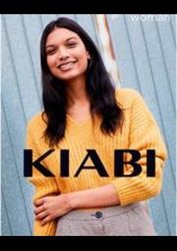 Prospectus Kiabi GIVET : Kiabi Woman