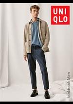 Prospectus Uniqlo : Uniqlo Lookbook Men
