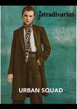 Prospectus Stradivarius : Stradivarius Urban Squad