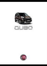 Promos et remises  : Fiat Qubo