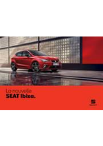 Journaux et magazines Seat : Seat Ibiza
