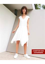 Prospectus Comptoir des cotonniers : Collection Robes