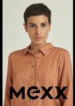 Prospectus Mexx : Collection Shirts Femme