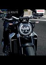 Promos et remises  : Ville & Route