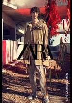 Prospectus ZARA : Zara SS19 Campaing Men