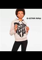 Prospectus G Star : Nouveautés Femme
