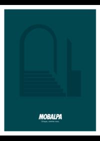 Catalogues et collections Mobalpa WANZE : Catalogue MOBALPA