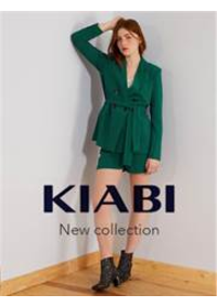 Prospectus Kiabi Marne-la-Vallée : Kiabi New collection