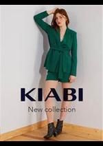 Promos et remises  : Kiabi New collection