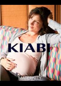 Prospectus Kiabi GIVET : Kiabi Maternity