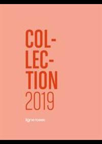 Prospectus Ligne Roset PARIS : Collection 2019