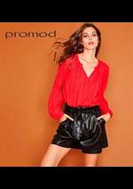 Prospectus Promod : Business Look