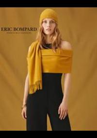 Prospectus Eric Bompard PARIS 17E : Nouvelle Collection