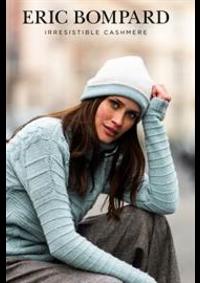 Prospectus Eric Bompard PARIS 17E : Nouveautés Mode