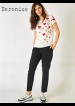Prospectus Berenice : Pantalons Femme