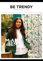 Promos et remises  : Miami Vibes