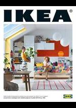 Prospectus  : Ikea