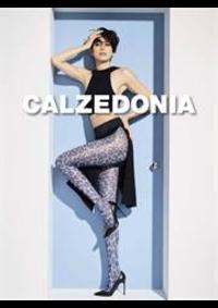 Prospectus Calzedonia Levallois Perret  : Printemps été 2019