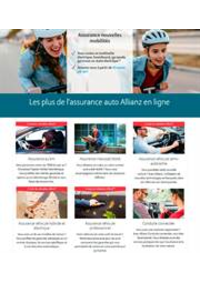 Prospectus Agence Allianz ST CLOUD : Offres Allianz