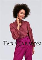 Prospectus Tara Jarmon : Tops & Chemises