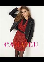 Prospectus Camaieu : Robe Femme Camaieu