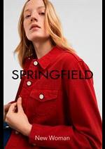 Prospectus Springfield : Springfield New Woman