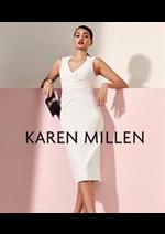 Prospectus Karen Millen : Tendances Femme