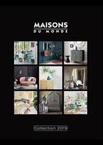 Promos et remises  : Collection 2019