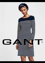 Prospectus GANT : Robe Femme