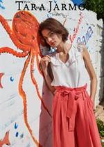 Prospectus Tara Jarmon : Tops & Chemises Femme