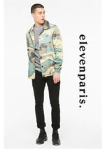 Prospectus ElevenParis : Nouvelle Collection / Homme