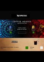Prospectus Nespresso : Nespresso News