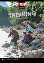 Prospectus  : Trekking Frühling 2019