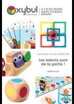 Prospectus Oxybul Eveil & jeux : Jeux de société 2019