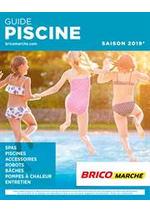Prospectus  : Guide Piscine