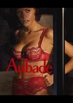 Prospectus Aubade : Lingerie Luxe