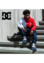Prospectus DC shoes : Lookbook