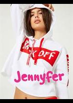 Prospectus Jennyfer : Sweat Femme