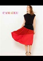 Prospectus Camaieu : Collection Robes
