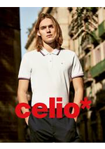 Prospectus Celio : Polos Hommes