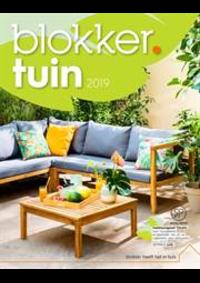 Prospectus BLOKKER : Blokker Tuin