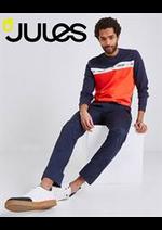 Prospectus Jules : Sweats Homme