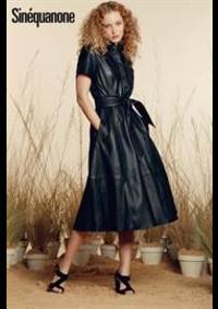 Prospectus Sinequanone THIAIS : Dresses Femme