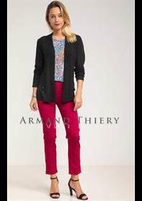 Prospectus Armand Thiery MULHOUSE : Pulls & Cardigans Femme