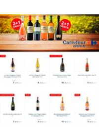 Prospectus Carrefour Drive CLAYE-SOUILLY : Promotions