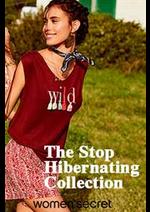 Promos et remises  : women'secret stop hibernating