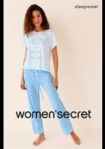 Promos et remises  : women'secret sleepwear