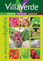 Promos et remises  : La Selection Vegetale