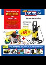 Prospectus Hubo : Hubo Folder