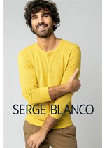 Prospectus Serge Blanco : Collection Pulls Homme